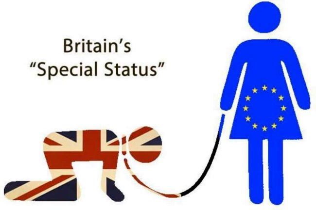 Brexit 20 650