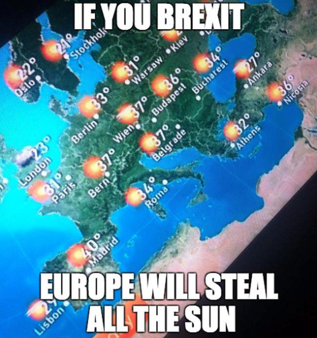 Brexit 6 650