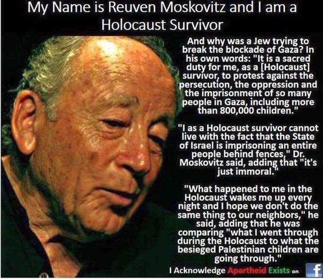 Israel holocaust survivor #2 650
