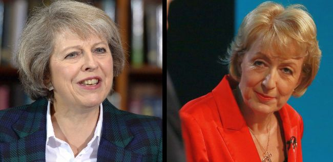 Theresa Vs Andrea, the differences