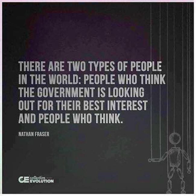 Government. Thinkers 650