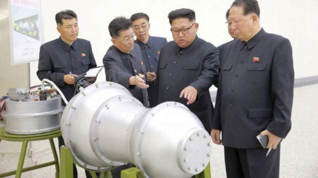 North Korea, all the explanations