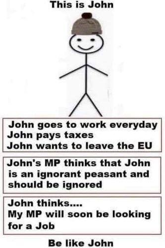 Never, Ever, Vote Conservative, Labour, Libdem or SNP Again