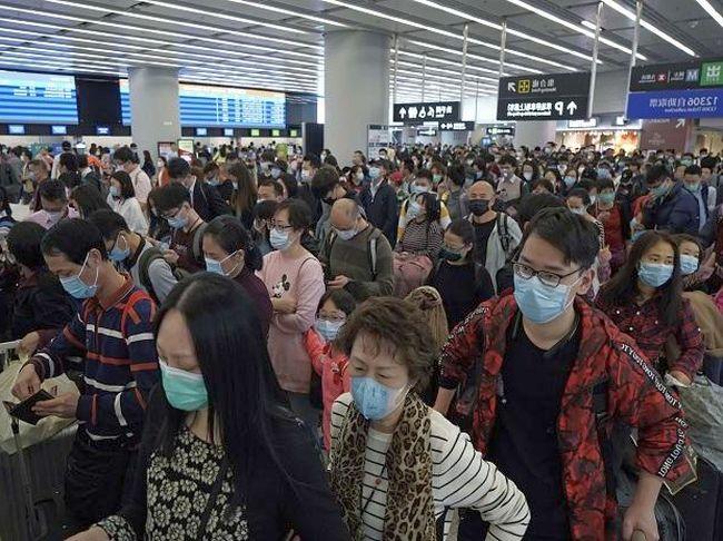 Wuhan Coronavirus - Start Panicking