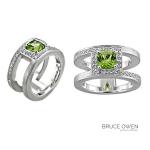 Bruce Owen Custom Jewelry Design