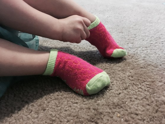 Toddle Socks