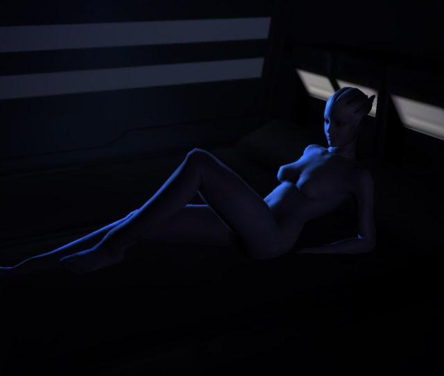 Mass Effect Sex Liara 73