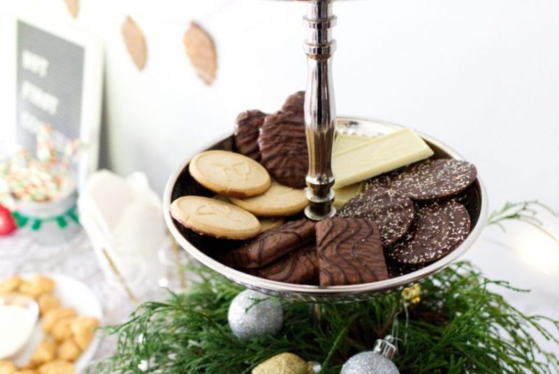 Kick Off the Holidays With A Delicious Cookie Exchange Party! 2