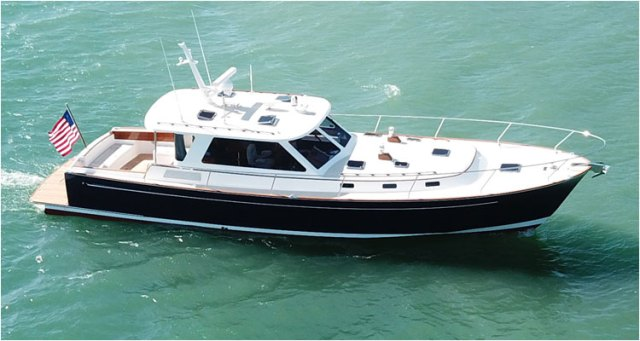 Bruckmann Abaco 47 2019 New model