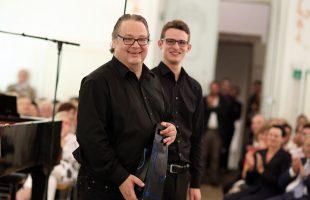 Elias Gillesberger, Klaus Laczika