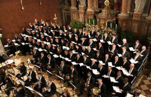 Chorakademie St. Florianer Brucknertage