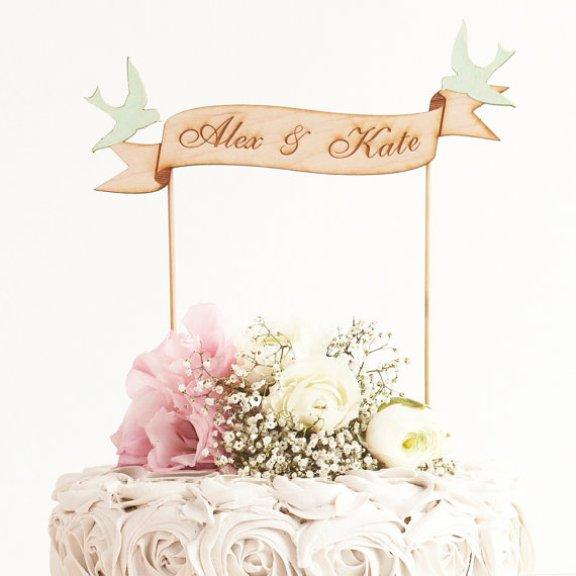 kaketopp bryllup