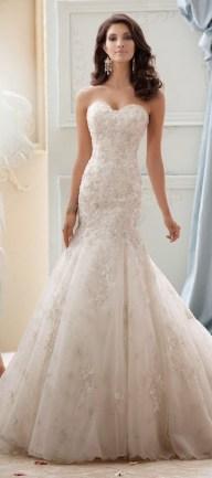 Brudekjole med blonder | Brudeblogg