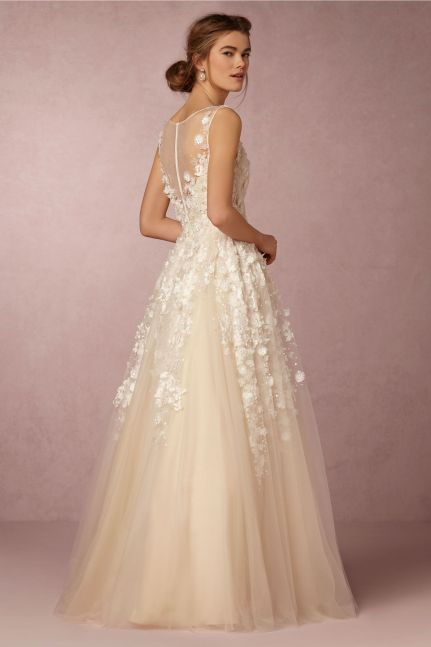 Ariane Gown