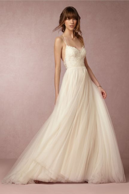 Rosalind Gown