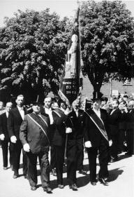 1953 Verein Erholung, Holtum