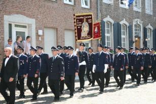 Die Feuerwehren Beeck und Rath-Anhoven