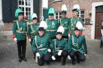 Die grünen Offiziere