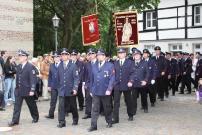 2011 Freiwillige Feuerwehr Moorshoven und Katzem am Pfingstmontag