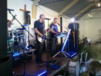 2012 - Katzem - Band