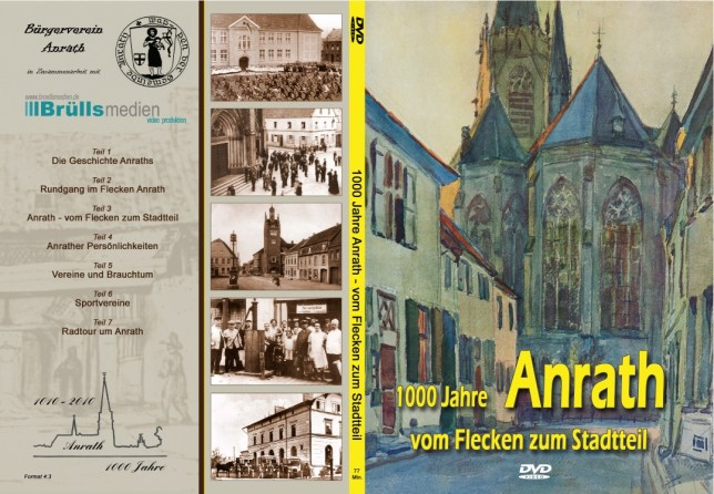 anrath dvd cover