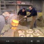 Giesser-Familie - Sendung auf SF Schweiz aktuell