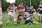 U18's League meeting with Ballina/Killaloe