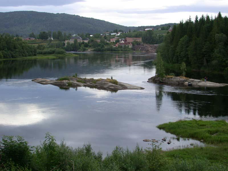 Halsberga