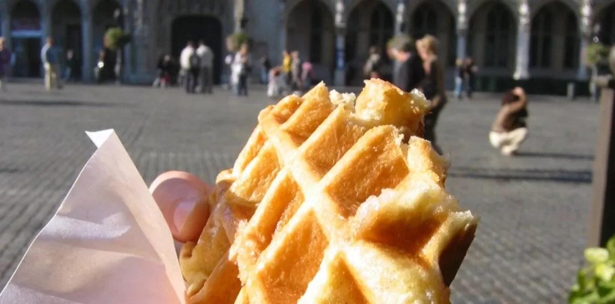 Recette des gaufres de Bruges | Bruges tourisme