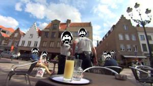 De Waarheid achter de video 'Racisme in Brugge'