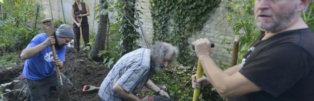 Alain dreigt huis te moeten verkopen door ruzie over bomen