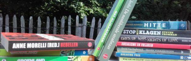 Baf presenteert: De gedeelde boekenkast