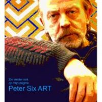Lokale kunstenaar: Peter Six