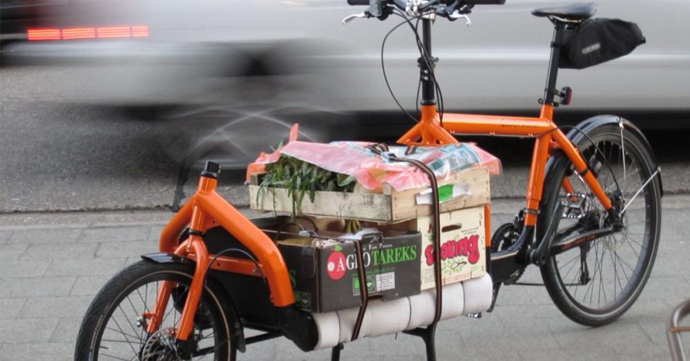 Vervoert Mobeezy binnenkort uw eten?