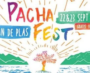 Pacha Fest: zwoele beats, infostands en workshops ter ere van moeder aarde