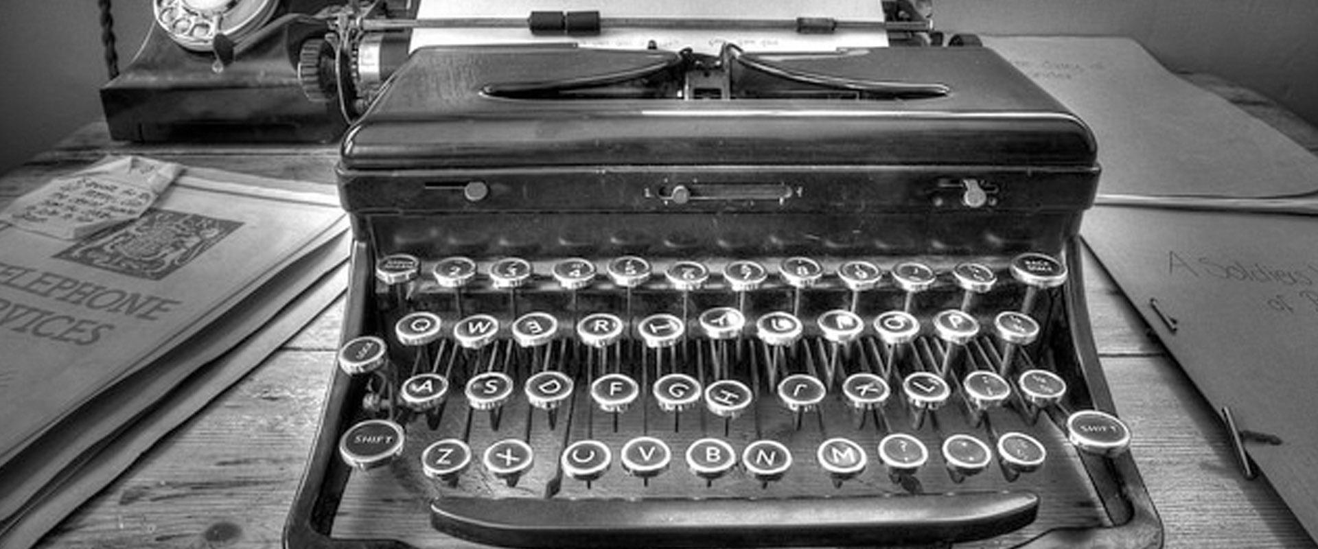 Schrijf Zelf