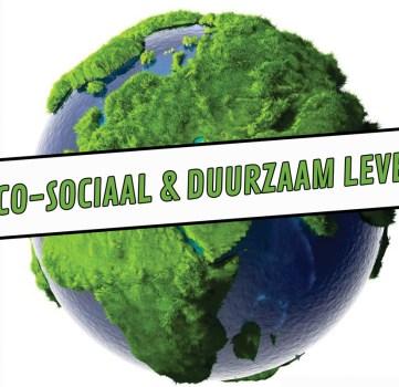 Eco-Sociaal & Duurzaam Leven