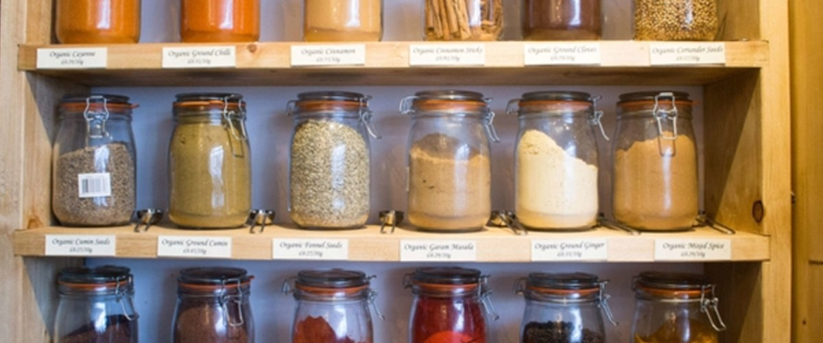 Crowdfunding voor Zero Waste Shop