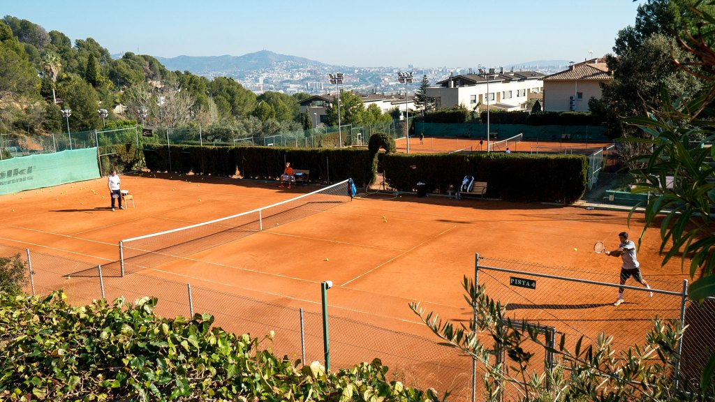 Spain: where great tennis players are made 3