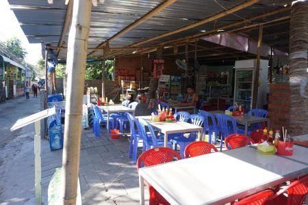 Stam restaurant