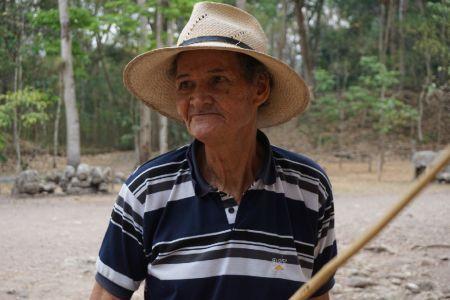 "Last Mayan King ""Smoke Tony"""