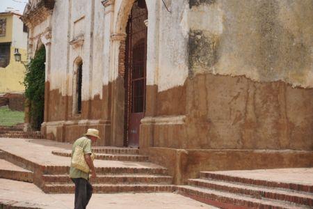 Cuban local