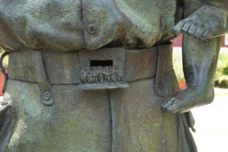 Details bij Che