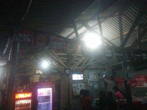 Warung Kuta Lombok