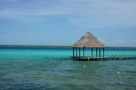 Maldiven look a like