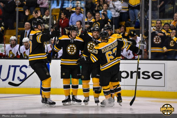 Game Day preview: Bruins vs. Panthers - Bruins Daily