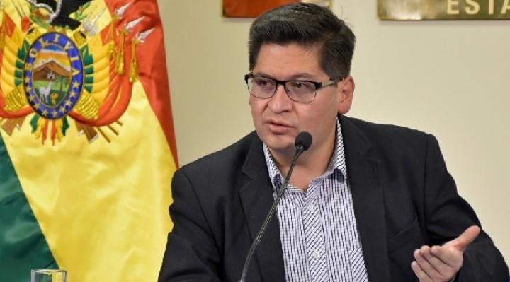 Gobierno promulga ley para la importación de bienes capital con IVA cero
