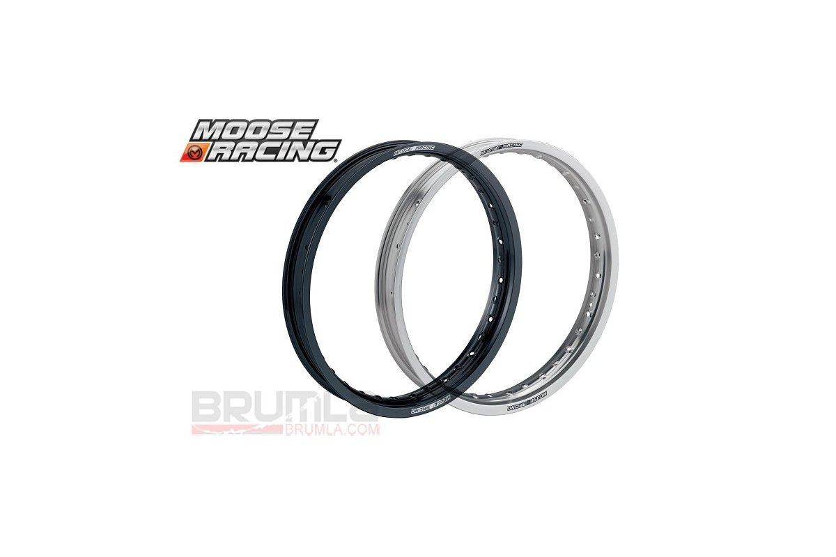 Rafek Zadni Moose Racing 2 50x18 36h Yamaha Wr400f 99 00