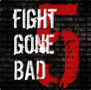 Fight Gone Bad 5