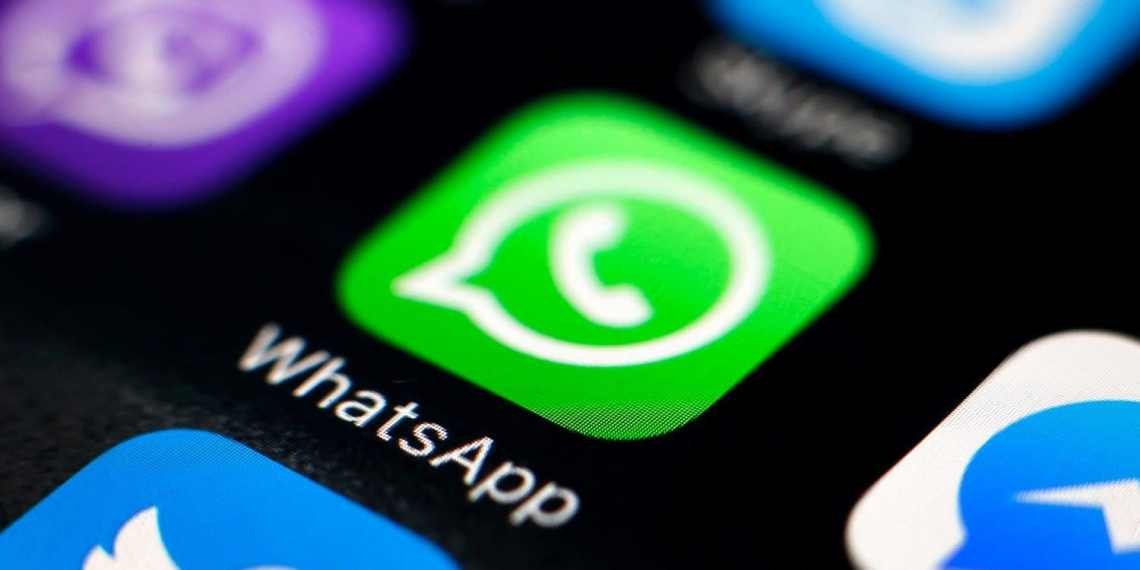 WhatsApp voice and video call on web